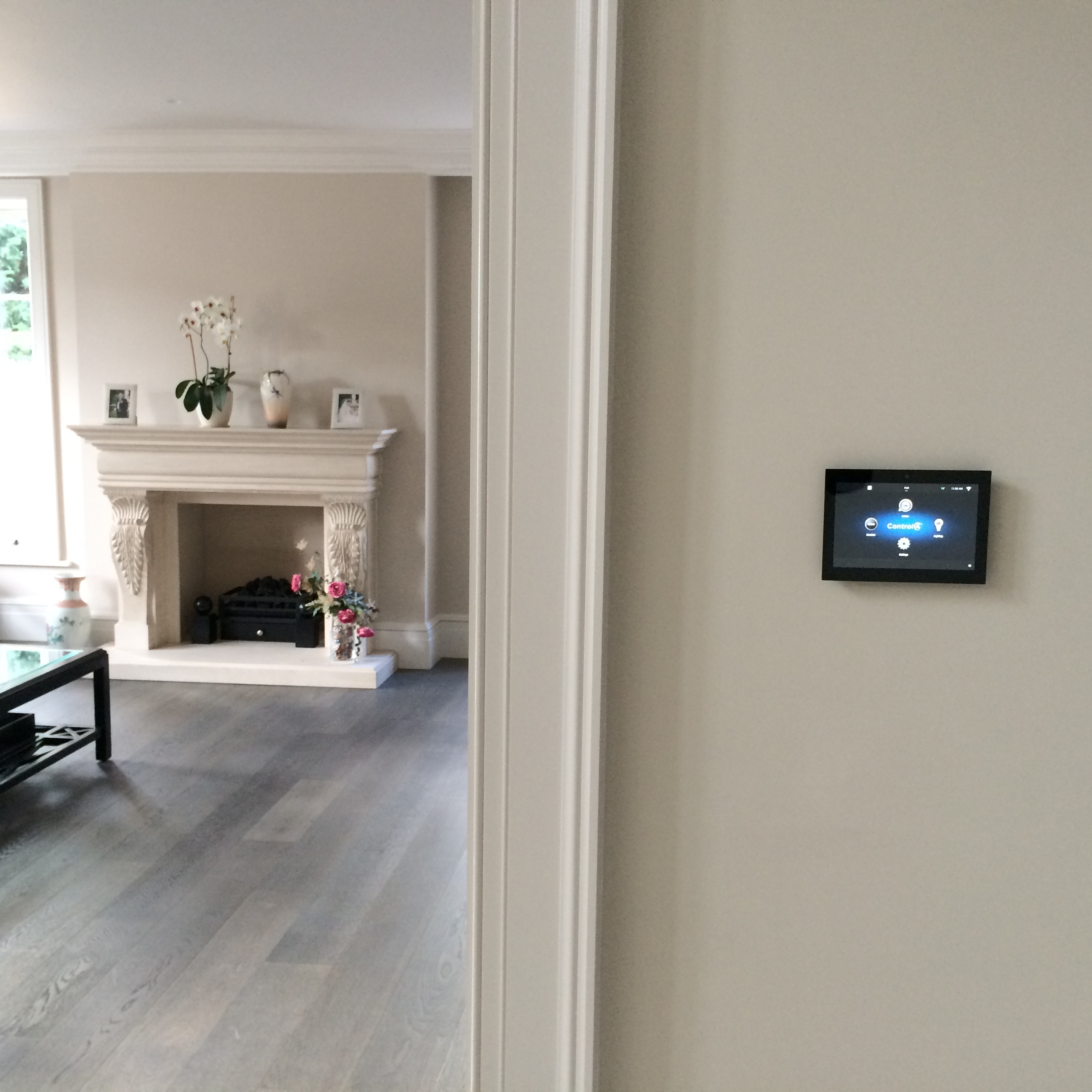 multi room audio visual installation knutsford